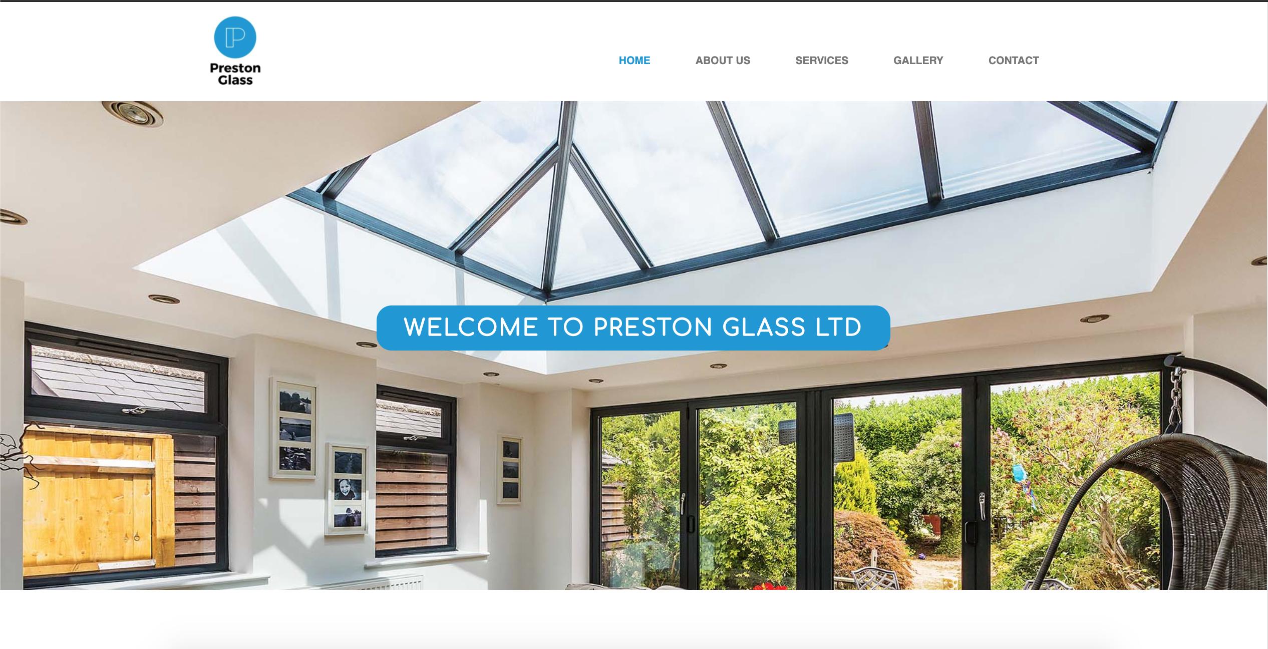 Preston Glass LTD